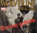 Wolverine: Origins Vol 1 17