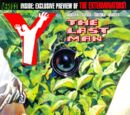 Y: The Last Man Vol 1 39