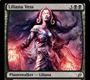 Liliana Vess