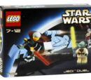 7103 Jedi Duel