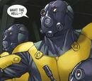 Ultimate Comics Avengers Vol 1 1/Images