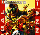 Ultimates Annual Vol 1 1