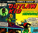 Outlaw Kid Vol 2 17/Images