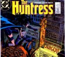 Huntress Vol 1 4