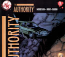The Authority Vol 2 5