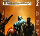 Ultimates Annual Vol 1 2