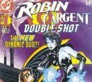 Robin One Shots