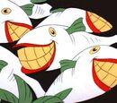 Batman (1992 TV Series) Episode: The Laughing Fish
