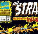 Doctor Strange, Sorcerer Supreme Annual Vol 1 3