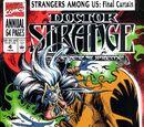 Doctor Strange, Sorcerer Supreme Annual Vol 1 4/Images
