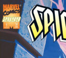 Spider-Man 2099 Special Vol 1