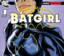 Batgirl (third series) (1)