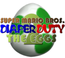 Diaper Duty 2: The Eggs
