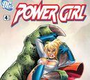 Power Girl Vol 2 4