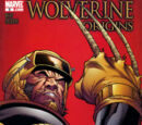 Wolverine: Origins Vol 1 8