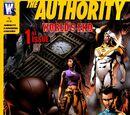 The Authority Vol 4 1