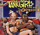 Tank Girl: The Odyssey Vol 1 1