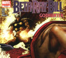 Beta Ray Bill: Godhunter Vol 1 3