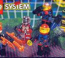 6705 Space Explorers