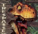 Timeline (Trespasser canon)