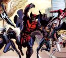 X-Men (Osborn) (Earth-616)/Gallery