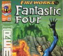 Fantastic Four: Fireworks Vol 1 1/Images