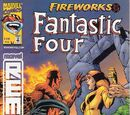 Fantastic Four: Fireworks Vol 1 2/Images