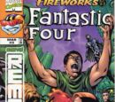 Fantastic Four: Fireworks Vol 1 3/Images