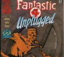 Fantastic Four: Unplugged Vol 1 2
