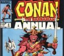 Conan the Barbarian Annual Vol 1 8/Images