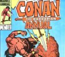 Conan the Barbarian Annual Vol 1 9/Images