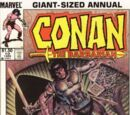 Conan the Barbarian Annual Vol 1 10/Images