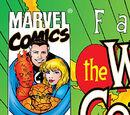 Fantastic Four: World's Greatest Comics Magazine Vol 1 2