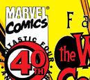 Fantastic Four: World's Greatest Comics Magazine Vol 1 4
