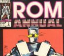 Rom Annual Vol 1 2/Images