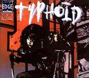 Typhoid Vol 1 1