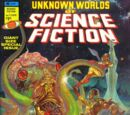 Unknown Worlds of Science Fiction Special Vol 1 1