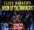 Clive Barker's Book of the Damned: A Hellraiser Companion Vol 1 4