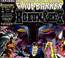 Hokum and Hex Vol 1 1