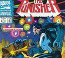 Punisher Annual Vol 1 6