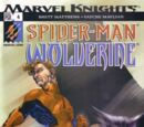 Spider-Man and Wolverine Vol 1 4/Images