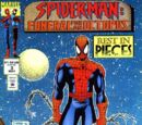 Spider-Man: Funeral for an Octopus Vol 1 3/Images