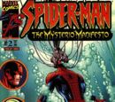 Spider-Man: Mysterio Manifesto Vol 1 2/Images