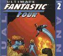 Ultimate Fantastic Four Annual Vol 1 2
