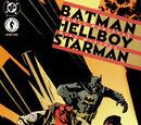 Batman/Hellboy/Starman Vol 1