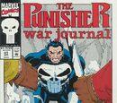 Punisher War Journal Vol 1 41