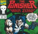 Punisher: War Zone Vol 1 20