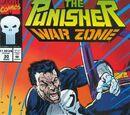 Punisher: War Zone Vol 1 30