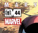 Spider-Girl Vol 1 44