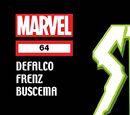 Spider-Girl Vol 1 64